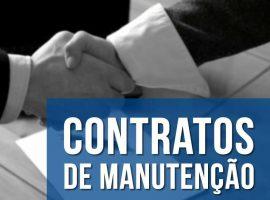 Razões pelas quais você precisa de contrato de manutenção
