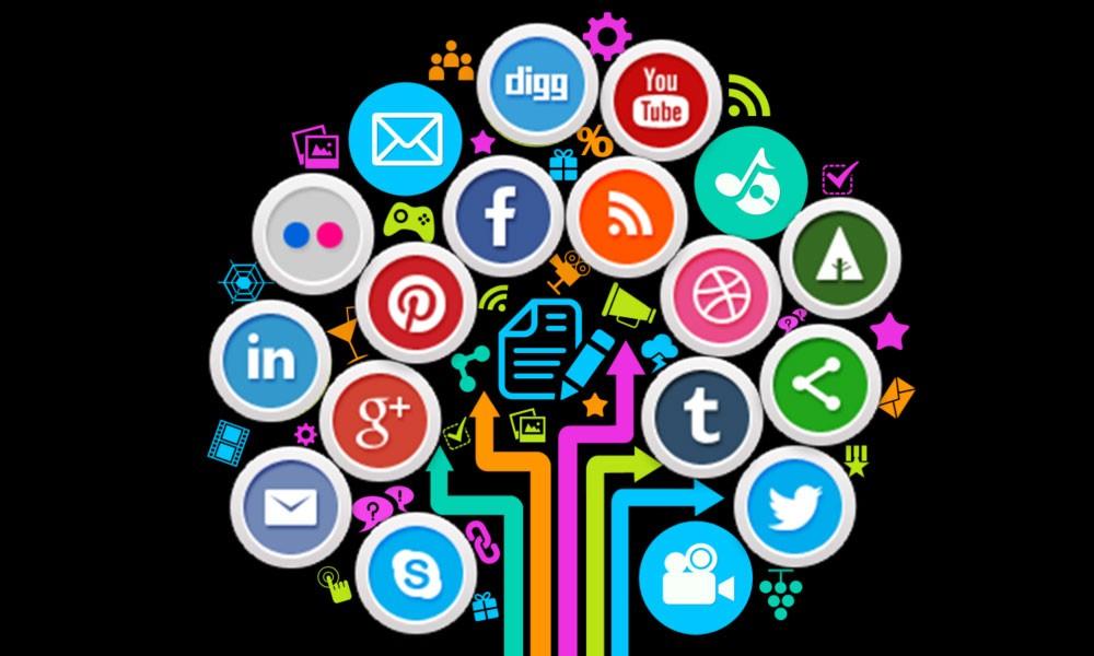Imagem representando Rede sociais 2 - Infomax Brasil