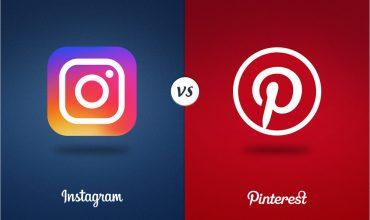 Instagram vs Pinterest: Qual é o melhor para o seu negócio?