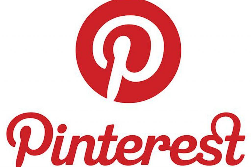 Imagem representando pinterest - Infomax Brasil