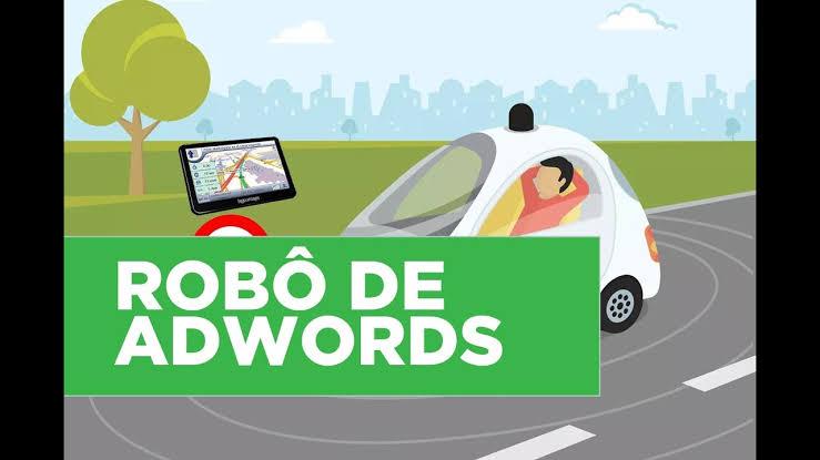 Imagem representando robosads - Infomax Brasil