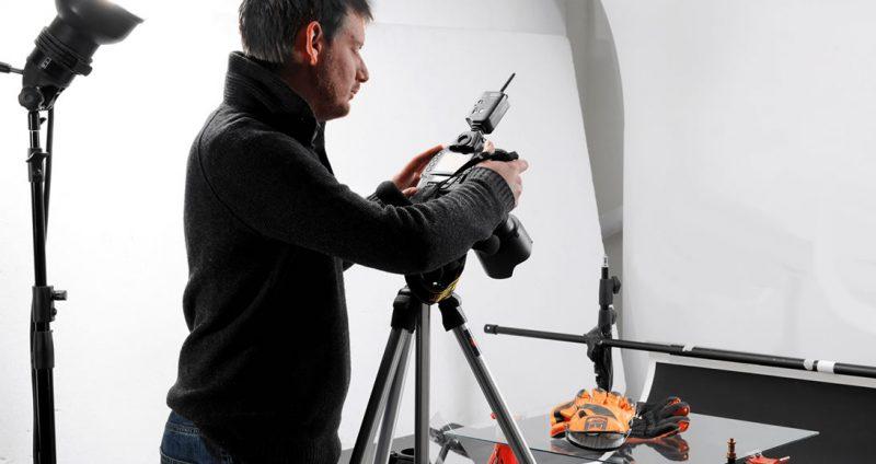 Imagem representando fotos no ecommerce001 - Infomax Brasil