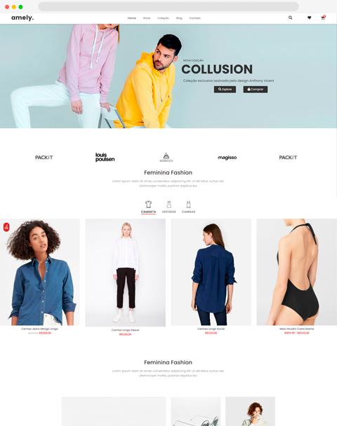 Amely – Loja Summer Fashion